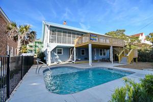 North Myrtle Beach Grande Villa Al